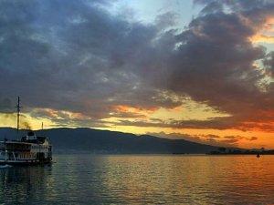 Kocaeli'de Büyük Ada ve Mehtap Turları Başlıyor
