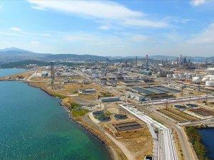Türkiye'nin en büyük sanayi kuruluşu TÜPRAŞ