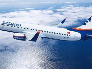 SunExpress ile Antalya-Prag uçuşları başlıyor