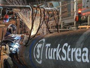 Bulgaristan'da Türk Akım boru hattını inşa edecek müteahhit değişti
