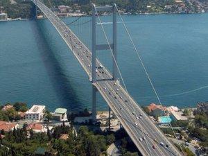 Köprüden kaçak geçişlere af Meclis'te