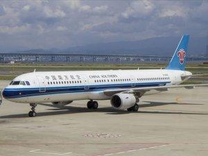 China Southern, Wuhan-İstanbul seferine başladı