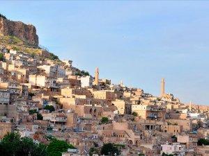 Mardin turizminde bayram sevinci