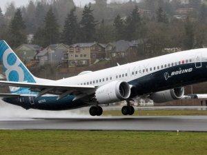 Boeing 737 MAX gerekli izinleri alıp uçuşa başlayacak