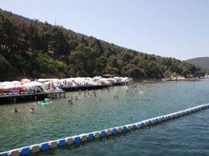 Kartal Belediyesi Büyükada Sosyal Tesisleri plaj sezonunu açıyor
