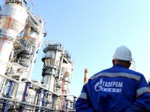 Gazprom, İran'daki enerji projelerine ilgisini sürdürüyor