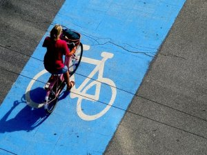Dünyada 3 kişiye 1 bisiklet düşüyor