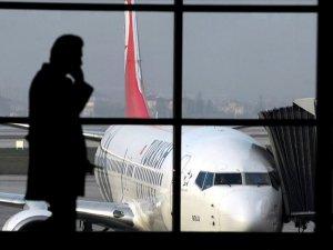 THY bayram tatilinde 2 milyon yolcu taşıyacak
