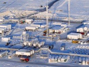 Gazprom Neft ve Shell, Yamal için ortaklık kuruyor