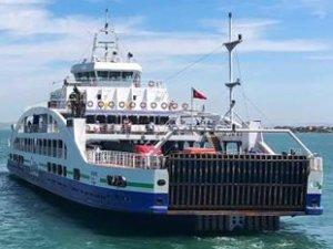 Silivri-Adalar arası feribot seferleri başlayacak