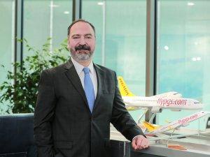 Pegasus Hava Yolları Genel Müdürü,IATA Yönetim Kurulu'na seçildi