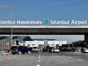 İstanbul Havalimanı, bayram tatilinde 1 milyon 776 bin yolcu ağırladı