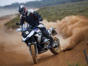 BMW Motorrad En Yeni Modelleriyle Big Boyz Festival'de