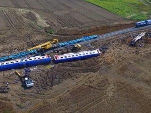 Çorlu'daki tren kazası için AYM'ye başvuru (Yeniden yargılama talebi)