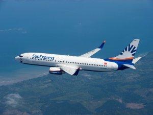 SunExpress, Konya ile Oslo'yu direkt uçuşlar ile bağlıyor