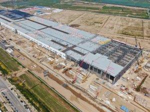 Musk Tesla'nın Çin'de Daha Çok Fabrika Kurabileceğini İma Ediyor