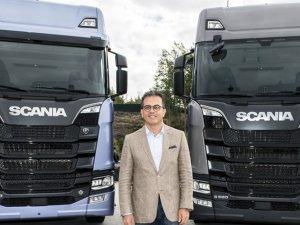 Doğuş Otomotiv Scania'da Görev Değişiklikleri