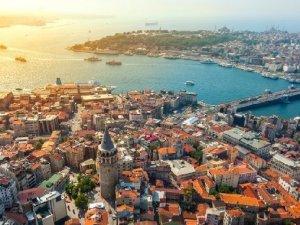 İstanbul'da Trafik Yoğunluğu Yüzde 6 Azaldı