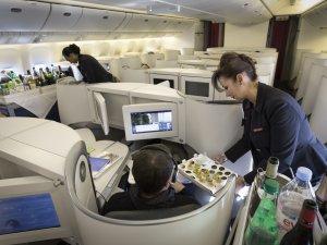 Air France, ayrıcalıkları ile yeniden Türkiye'de