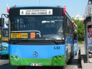 İBB'den toplu ulaşımdaki 'Sübvanse' kararı