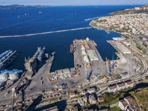 Çelebi Bandırma Limanı Albayraklar'a Geçiyor İddiaları Asılsız