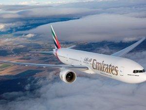 Çevre Dostu Emirates
