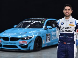 Borusan Otomotiv Motorsport Şampiyonluk için Mücadele Edecek