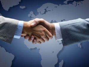 TEI, Paris Havacılık Fuarı'nda iş birliği anlaşması imzaladı