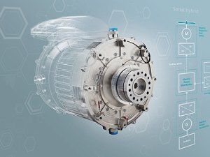Rolls-Royce, Siemens eAircraft ile havacılıkta daha aktif rol alacak
