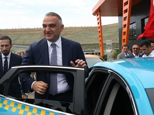 İBB, taksicilere 'Turizm Elçiliği' eğitimi verecek