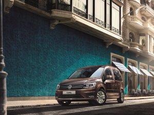 Volkswagen Caddy'de 19 bin TL'ye Varan İndirim