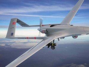 Milli SİHA Bayraktar TB2 100 bin uçuş saatini tamamladı