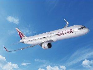 Qatar Airways, beşinci kez dünyanın en iyi havayolu şirketi seçildi!