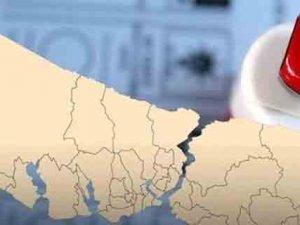 AKP 11 ilçeyi daha kaybetti! İşte ilçe ilçe seçim sonuçları