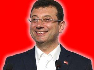 İstanbul Büyükşehir Belediye Başkanlığı seçim sonuçları açıklandı! Seçimi 800 bin farkla Ekrem İmamoğlu kazandı...