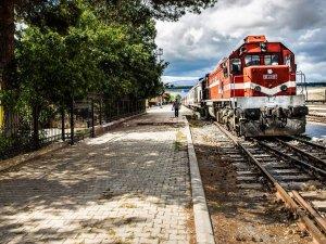 Turistik Doğu Ekspresi'nin Hareket Saati Değişiyor
