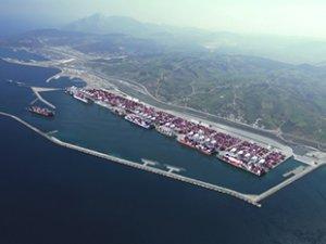Tanca Med-2 Limanı, Akdeniz'in en büyük limanı olacak