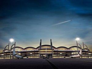 Sabiha Gökçen Havalimanı'na 'Övgüye Değer Havalimanı' ödülü