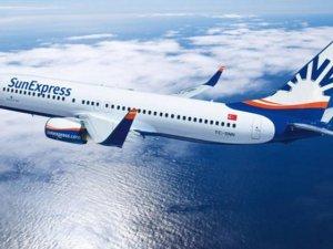 SunExpress Anadolu-Avrupa uçuşlarını arttırıyor
