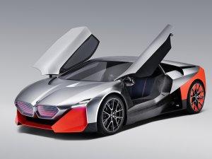 BMW Gelecek Planlarını 'NEXTGen' ile dünyaya duyurdu