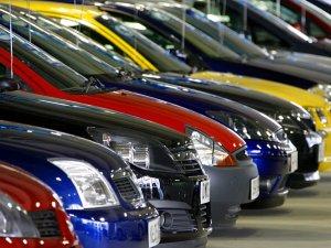 Otomobil ve hafif ticari araç pazarı ilk 6 ayda daraldı