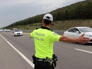 'Trafik cezası' iddialarına yalanlama