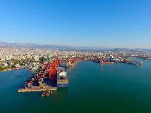 IBS Mersin Limanı'nın sigorta brokeri olarak atandı