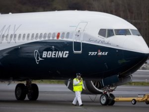 Boeing'den kaza kurbanlarının yakınlarına yardım