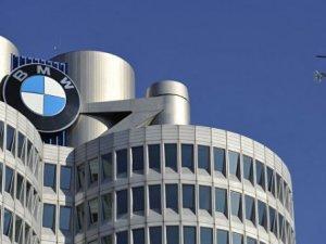Alman otomotiv devinin CEO'su görevden ayrılıyor!