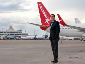 Corendon Airlines Bir Kez Daha Türkiye'nin En Büyükleri Arasına Girdi