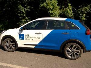 AVL'nin otonom teknolojileri sahaya iniyor