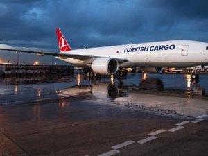 Turkish Cargo büyümesini sürdürüyor
