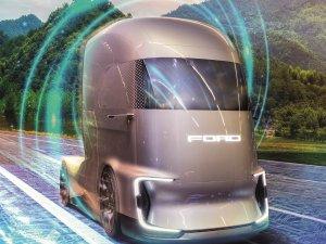 Ford Otosan'da sürdürülebilir geleceğin yolları inovasyon ve teknoloji ile döşeniyor