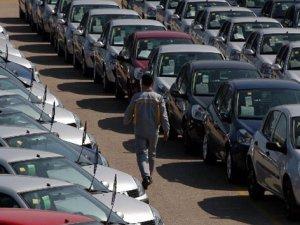 Otomotiv Sanayii Derneği, yılın ilk yarısına ait verileri açıkladı